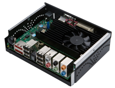 Nvidia's Atom platform outperforms Intel's and can run Windows Vista or Windows 7